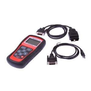 OBD2 EOBD Code Scanner Reader Tool for Audi Bmw Mercedes