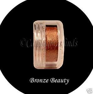Bare Color Minerals Eyeshadow (BRONZE BEAUTY) 5g