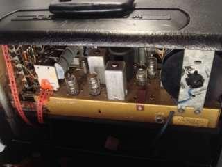 Zenith Trans Oceanic Short Wave Radio   R600   Mid Century   Vintage