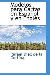 Modelos Para Cartas En Espanol Y En Engles by Rafael