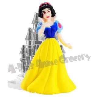 Disney Princess Castles & Charm Strap Mascot Snow White