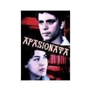 ALBANIA ROMANCE DVD   APASIONATA   FILM ROMANTIK SHQIP New Albania