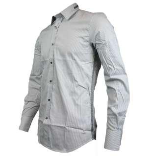 Antony Morato MS3312 L/S Shirt SS11 Grey