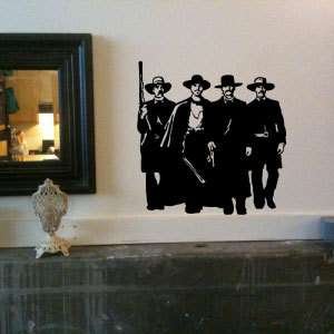 tombstone awesome car truck wall vinyl decal sticker
