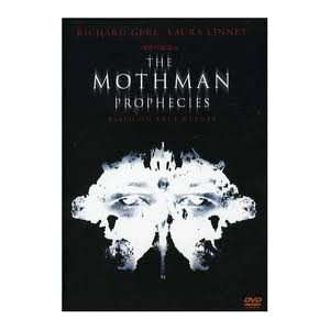 Mothman Prophecies: Movies & TV