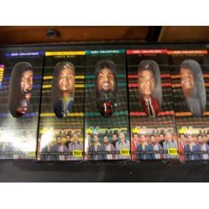 2001 Collectible N Sync Bobble Head Set Lance Bass