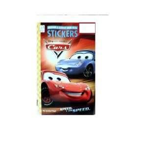 Disney/Pixar Cars   Speed.I Am Speed. Mini Coloring