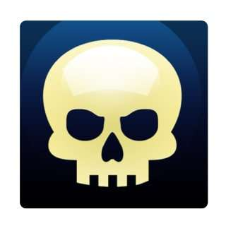 Wallpaper Pack Skulls: Appstore for Android