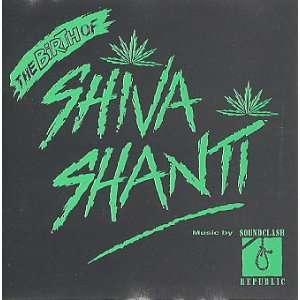 Birth of Shiva Shanti Sound Clash Republic Music