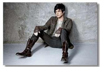Adam Lambert Music Pop Star Idol Wall Poster 36x24