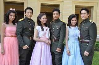 วนิดา Wanida 2010 ละครไทย THAI DRAMA Series