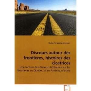 et en Amérique latine (9783639178609): Maria Fernanda Arentsen: Books