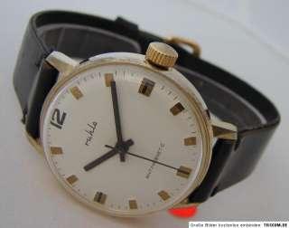 Ruhla Made in Germany Herrenuhr Sammler Uhr vintage German men gents
