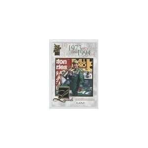 2004 VIP #71   Harry Gant L Sports Collectibles