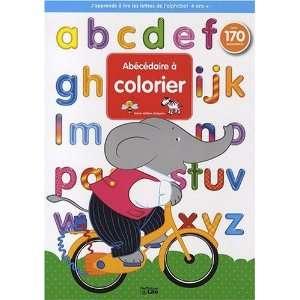 Lire les Lettres de lAlphabet 1 (9782244203218): M Gregoire: Books