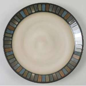 Sonoma Home Vallejo Blue Dinner Plate, Fine China