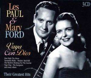 Les Paul & Mary Ford Vaya Con Dio  Their Greatest Hits 3 CD Box Set 43