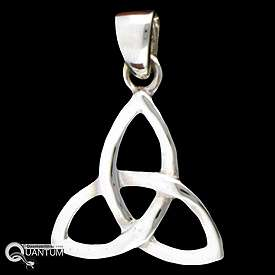 the trinity knot is a celtic symbol of ancient origin and one of the