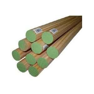 Thunderbird Forest Products 2905 Ramin Wood Dowel Rod 1/8