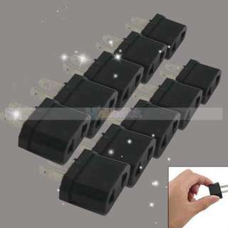 EUROPEAN EU TO US USA TRAVEL PLUG ADAPTER Converter