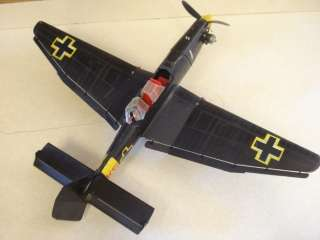 OLD COX STUKA .049 POWERED CONTROL LINE MODEL AIRPLANE **