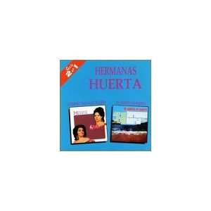 Agustin Lara / De Puerto En Puerto Hermanas Huerta Music