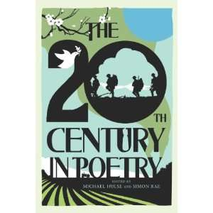 Century in Poetry (9781605983646): Michael Hulse, Simon Rae: Books