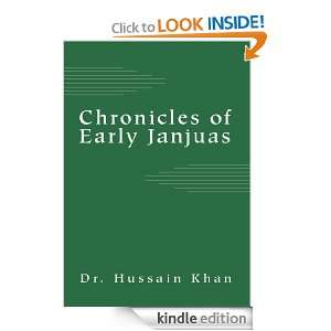 of Early Janjuas: Dr. Hussain Khan:  Kindle Store