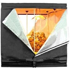 Interior Hydroponic Grow Tent Hydro Box w/ 2 Doors