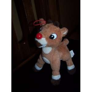 Rudolph Island Of Misfit Toys Plush: Everything Else