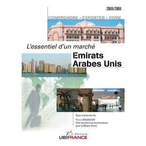 Emirats Arabes Unis (French Edition) (9782279416706