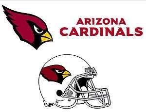 Arizona Cardinals Football Shirts Personalized