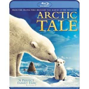 Arctic Tale [Blu ray]: Movies & TV