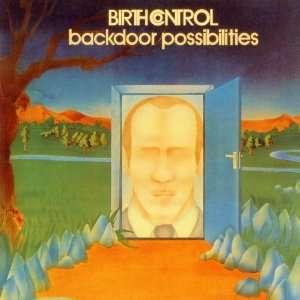 Backdoor Possibilities Birth Control Music