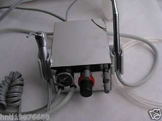 New Style Portable Dental Turbine Unit for dentist /Lab