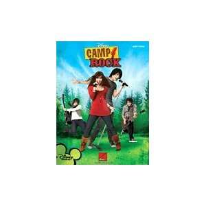 Camp Rock Easy Piano Book Musical Instruments