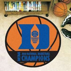 Duke Blue Devils 2010 NCAA Basketball National Champions