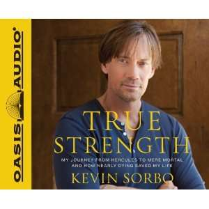 By Kevin Sorbo(A)/Kevin Sorbo(N) [Audiobook]  Oasis Audio  Books