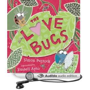 The Love Bugs (Audible Audio Edition) Simon Puttock