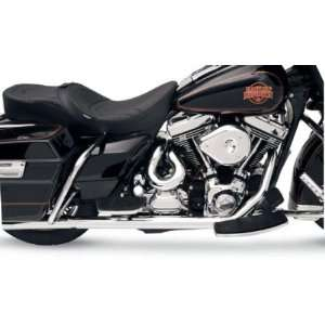 Power Curve True Dual Crossover Header Pipes for 07 and newer Harley