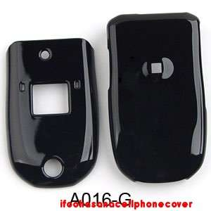 Cell Phone Case Cover For Motorola Tundra VA76r Trans Honey Black