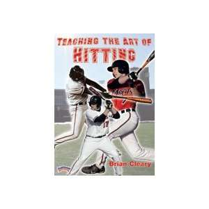 Brian Cleary Teaching the Art of Hitting (DVD) Sports