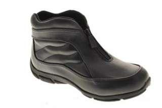 Cougar NEW Award Womens Ankle Boots Black Designer Medium BHFO 8