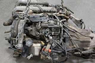 JDM TOYOTA PREVIA 3C T TURBO 2.2L DIESEL ENGINE & 2WD AUTOMATIC