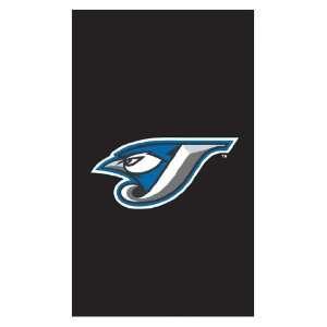 Roller & Solar Shades MLB toronto Blue Jays Cap Logo