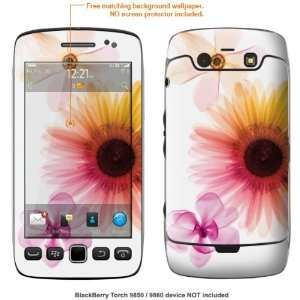Torch 9850 9860 case cover Torch9850 558 Cell Phones & Accessories