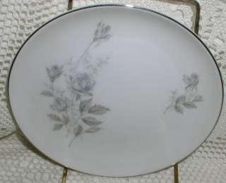 Counselor Fine China Japan Romance 1848 6 3/8 Bread Plate Plates