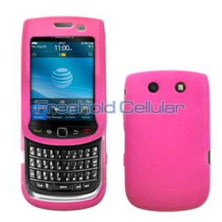 Silicone Skin Cover Case for BlackBerry Torch 9800 / 9810 / Torch 2