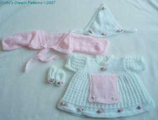 BURDA BABY KNITTING MAGAZINE New Knittng Patterns