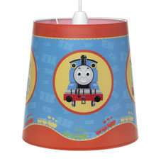 THOMAS THE TANK ENGINE LIGHT/LAMP SHADE NEW